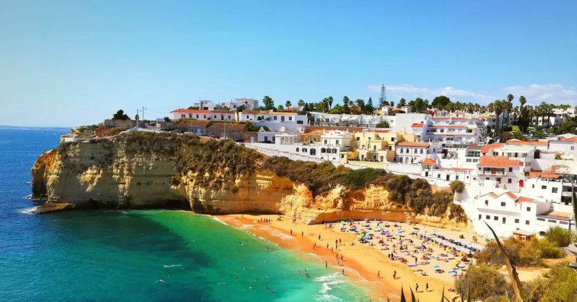 Lagos and Carvoeiro Private Tour
