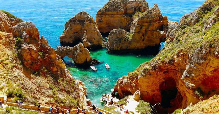 Lagos and Sagres Private Tour