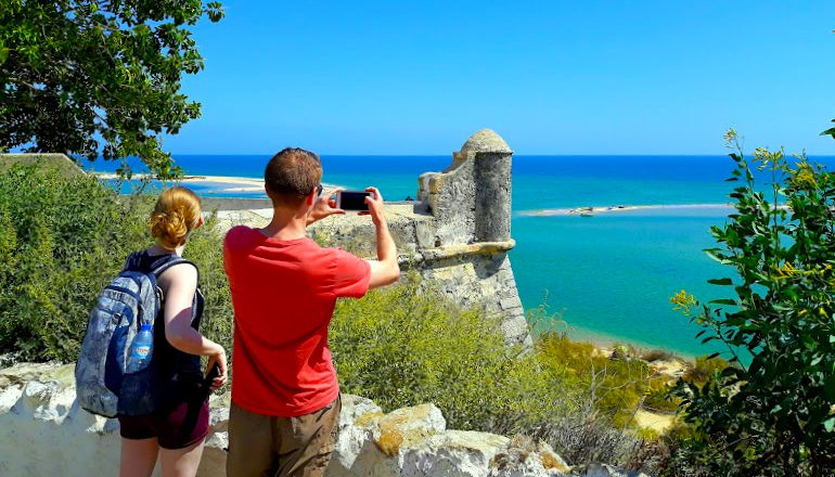 Faro and Tavira Private Tour